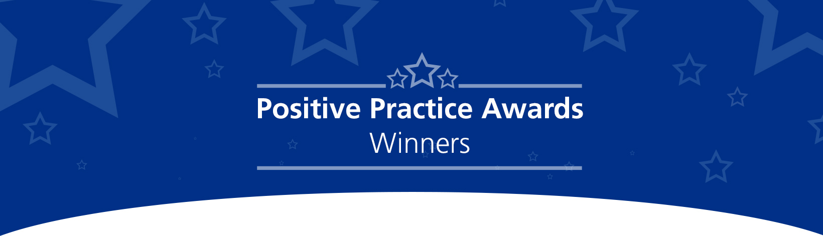 Positive Practice Awards