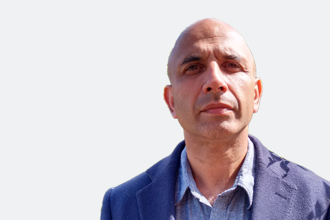 Gurprit Panu, Chief Digital and Information Officer